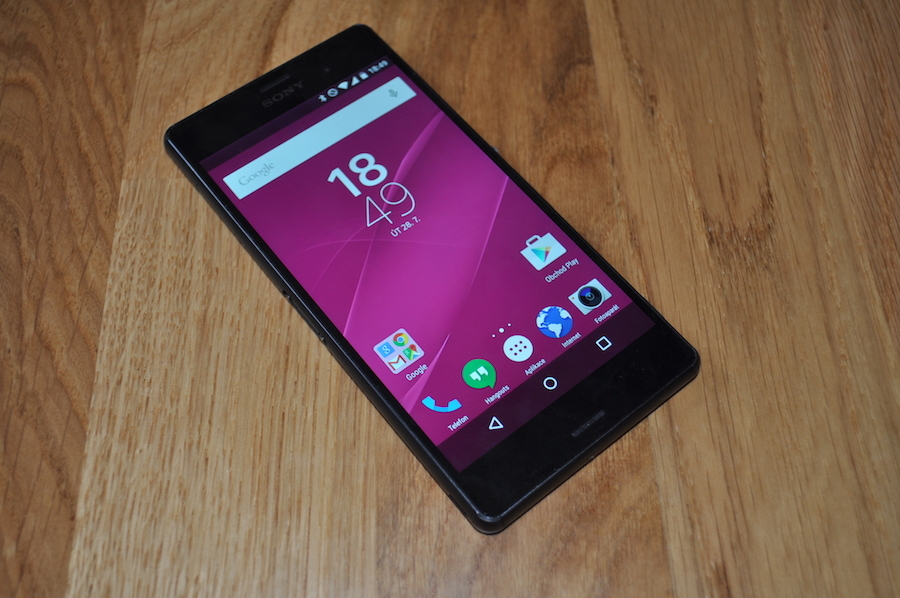 Foto de Sony Concept for Android (1/7)