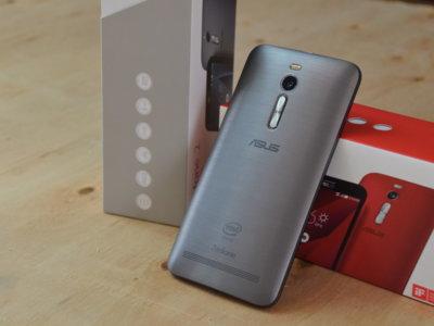 Asus traerá el ZenFone 2, portátiles y su Transformer Book T100HA a los Premios Xataka 2015