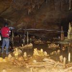 Se descubre que el fuego también era dominado por los neandertales hace 175.000 años