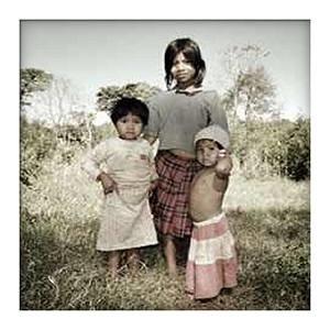 España, de los paises europeos con más pobreza infantil