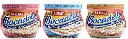Bocadelia, una ayuda con los bocatas