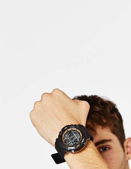 Reloj Hombre 3