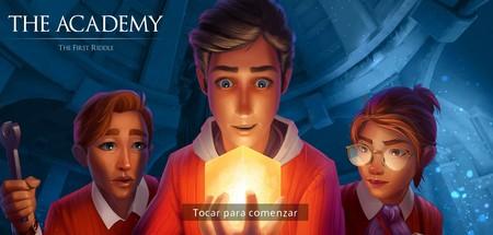 The Academy, un nuevo juego de acertijos y misterio con gráficos de alta calidad