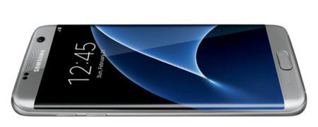Samsung S6 Plata