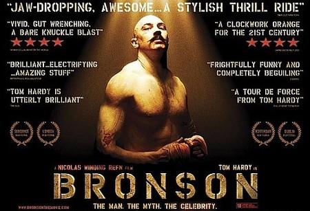Sitges 09 | Cuarta jornada (y II) | Algo más de 'Mr. Nobody', Tom Hardy salva 'Bronson', y ver 'Nymph' es perder el tiempo