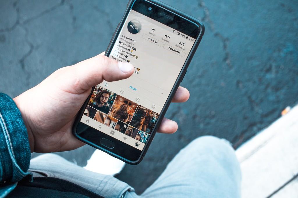 Neue symbole, verbesserte Boomerang-und collage-in stories: dies sind die neuerungen vorbereitet Instagram