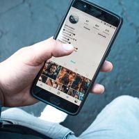 Nuevos iconos, mejoras en Boomerang y collage en stories: estas son las novedades que prepara Instagram