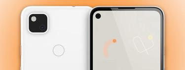 "Google Pixel 4a: todo lo que creemos saber del próximo móvil ""ganga"" de Google"
