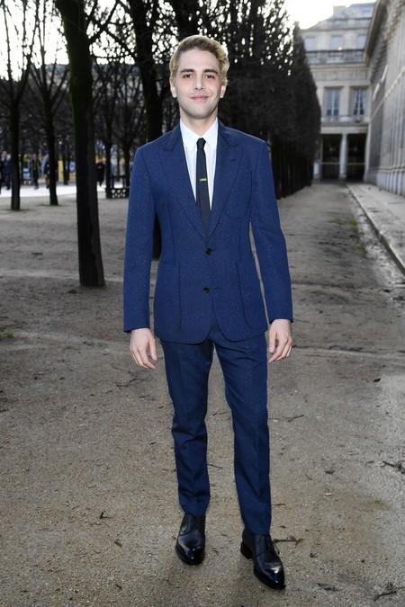 Los Beckham Y Demas Celebridades Despidieron A Kim Jones En Su Ultimo Desfile Para Louis Vuitton En Paris 4