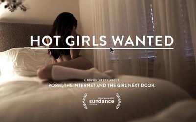 'Hot Girls Wanted', polémico documental sobre el porno, Internet y la chica de al lado