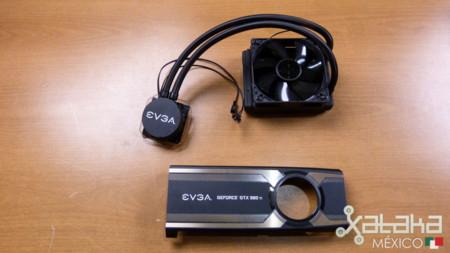 Evga Hybrid 980ti 1 7