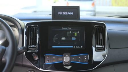 Nissan Pila Combustible Bioetanol 145