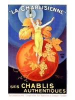 La Chablisienne Cuvée L.C. 2004