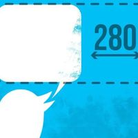 El nuevo límite de 280 caracteres ya está disponible para todos los usuarios de Twitter