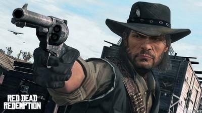 El online de Red Dead Redemption y GTA 4 se verá afectado por el cierre de Gamespy
