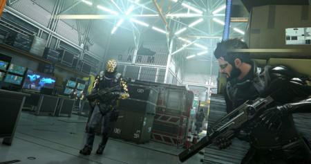 Se presenta un nuevo modo de juego y otras novedades importantes de Deus Ex: Mankind Divided