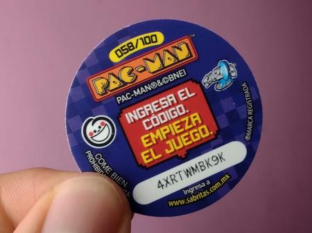 Los tazos en las Sabritas regresan a México con una nueva colección de Pac-Man que permite jugar en línea y ganar premios