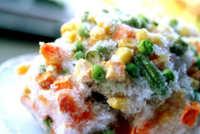 Consejos para conservar correctamente los alimentos congelados