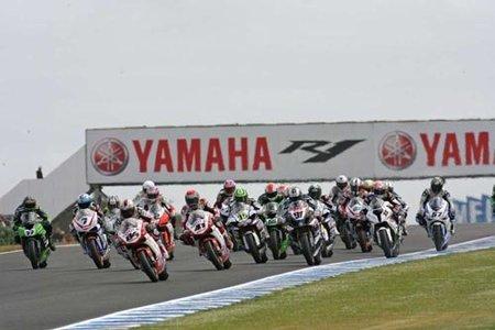 Se apuntan restricciones de motores en el Mundial de Superbikes