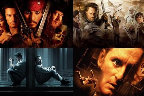 Las 13 mejores películas para ver gratis en abierto este fin de semana (26-28 junio): 'Piratas del Caribe', 'The Game' y más
