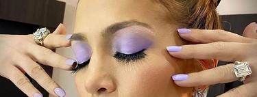 11 manicuras de Jennifer Lopez que son pura tendencia para copiar este verano y triunfar como una diva
