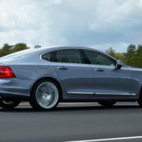 Esto es lo que cuestan en España los nuevos  Volvo V90 y S90