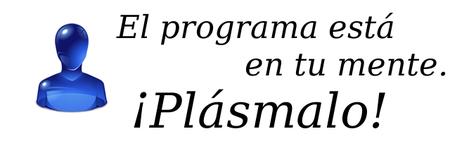 Visualiza en tu mente el programa antes de programarlo