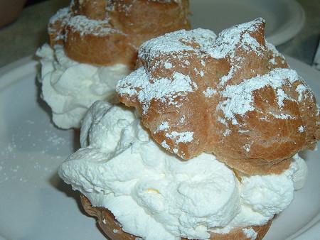 La nata para montar sin lactosa es un ingrediente ideal en la preparación de postres