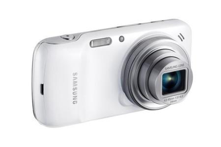 Samsung fusiona sus divisiones de cámaras y smartphones en una sola