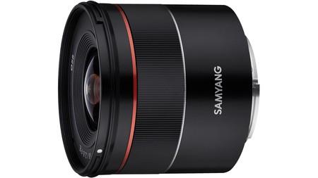 Samyang AF 18mm F2.8 FE: Un nuevo y compacto gran angular para paisajistas con sistemas fotográficos de Sony