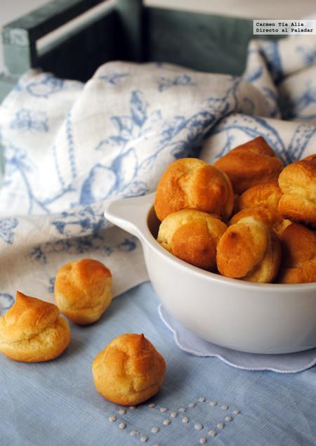 Cómo elaborar pasta choux casera: receta, trucos y consejos para que siempre salga a la perfección