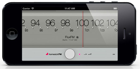 Iphone Radio