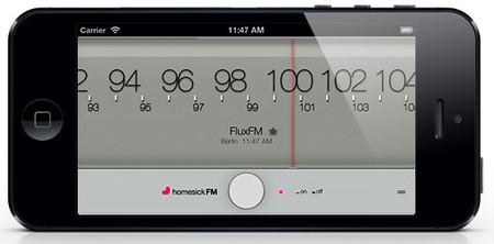 Iphone Radio