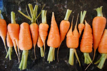 Zanahoria Baby