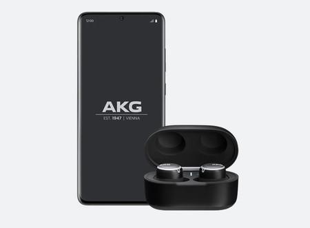Akg N400 Copia