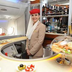 Foto 3 de 8 de la galería emirates-airlines-a380 en Trendencias