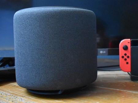 Amazon Echo Sub Analisis Mexico Diseno