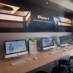 Foto 2 de 9 de la galería apple-store-montpellier en Applesfera