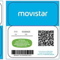 Movistar lanza su servicio de eSIM para los iPhone en España