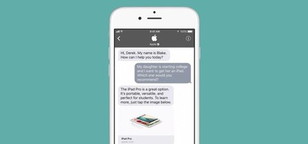 Apple le planta cara a WhatsApp Business en el mercado corporativo con Business App