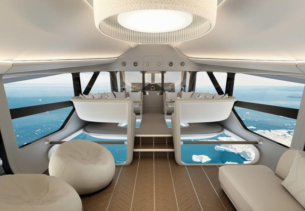 Airlander 10 Interior 6