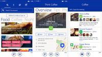 La aplicación de Foursquare ya cuenta con su nueva versión en la Windows Phone Store