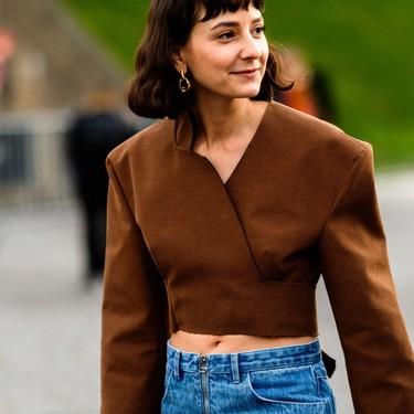 El marrón ha invadido las calles: 11 ideas para ponerlo en práctica y presumir de nuevo color en el armario