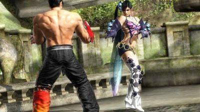 'Tekken 6': cooperativo online para la semana que viene