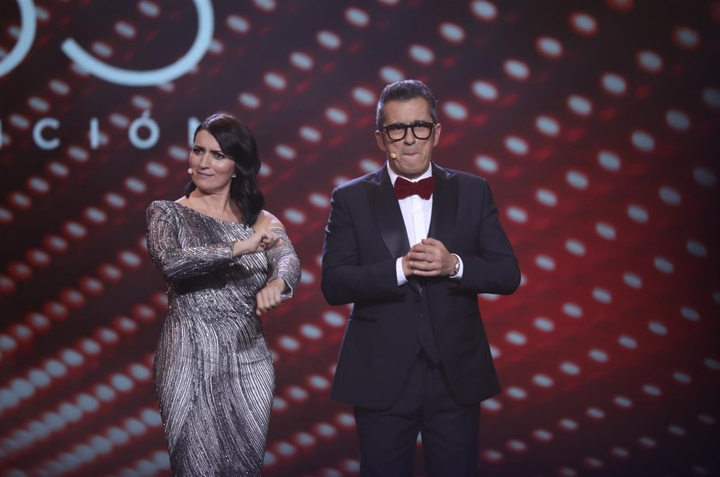 the gala of The Goya 2019 conquers the public with the best screen quota since 2010