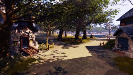 El Unreal Engine le sienta maravilla a World of Warcraft y un fan lo demuestra
