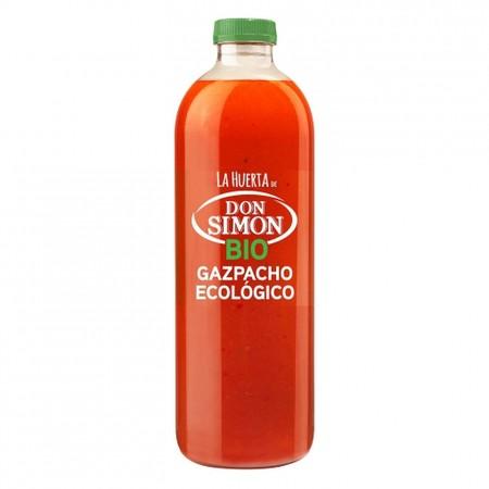 Gazpacho Ecologico La Huerta Don Simon