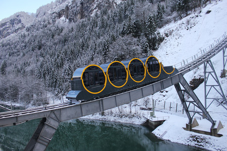 Funicular Extremo
