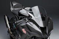 Primeras fotos de la Kawasaki Ninja ZX-10R, prepárate