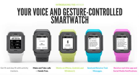 El reloj que recaudó millón y medio por crowdfunding y no da ni la hora
